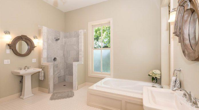 האם בכל אמבטיה צריך אגנית