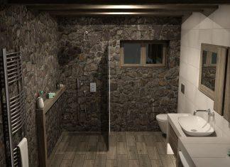 מקלחון סטנדרטי - יש דבר כזה?